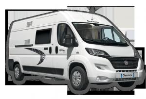 Chausson-camperbus